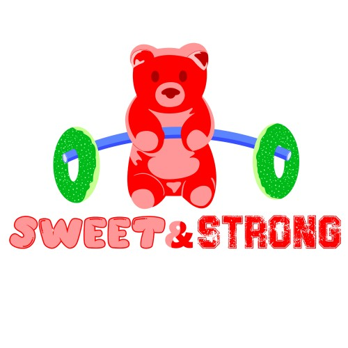 SWEET & STRONG