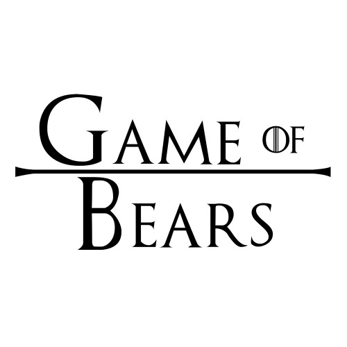 GAME OF BEARS