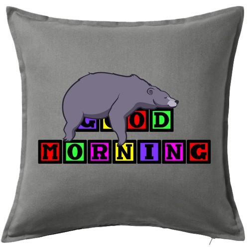 COJIN GOOD MORNING