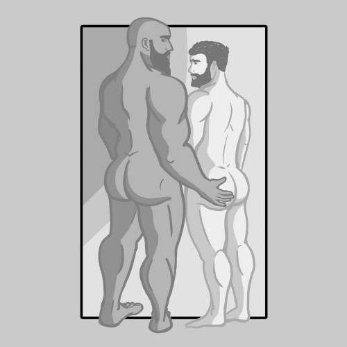 CAMISETA YOKO MUSCLE BEARS