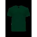 Camiseta Código de Barras Blanco