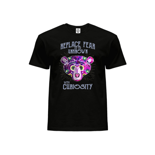 Camiseta Oso Katrina