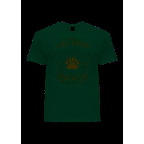 Camiseta The Wild Natura American